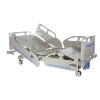 Кровать механическая Manibus для палат интенсивной терапии, кол-во ф-ций: 3 в Казани
