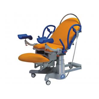 Гинекологическое кресло для родовспоможения 19-РО800 в Казани