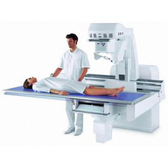 Дистанционно-управляемая рентгенодиагностическая система Clisis в Казани