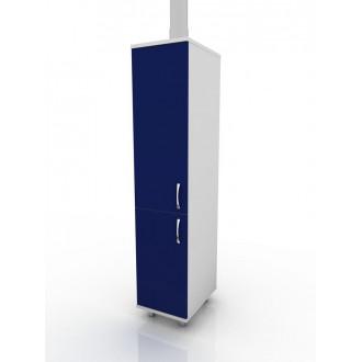 Шкаф для реактивов, кислотостойкий 206-001-1 в Казани
