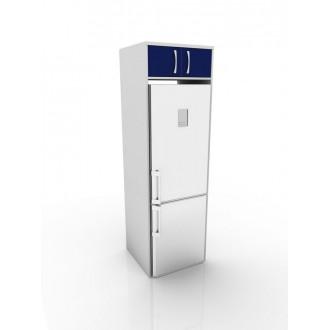 Шкаф для холодильника 302-002-2 в Казани