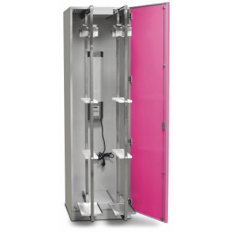 Шкаф медицинский высокий для хранения эндоскопов в Казани