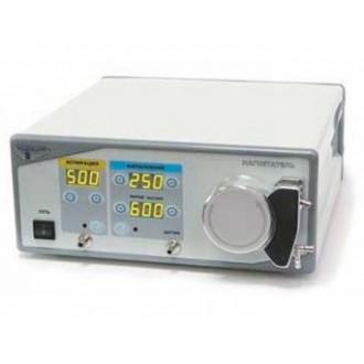 Гистеропомпа АНЖГ-01 для нагнетания жидкости при гистероскопии 5111-09 в Казани