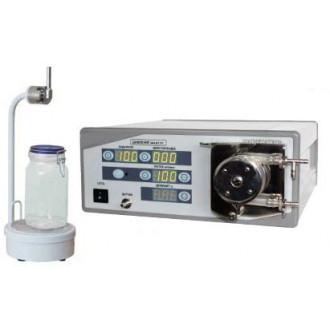 Гистеропомпа АНЖГ-01 для нагнетания жидкости при гистероскопии (с весами) 5111-10 в Казани