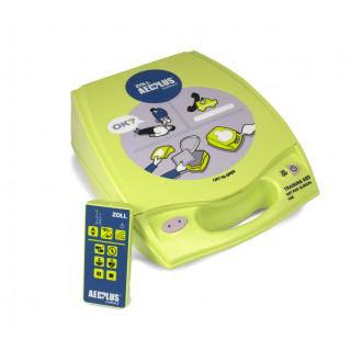 Дефибриллятор AED Plus в Казани