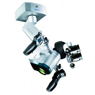 Операционный микроскоп ALLEGRA 590 в Казани