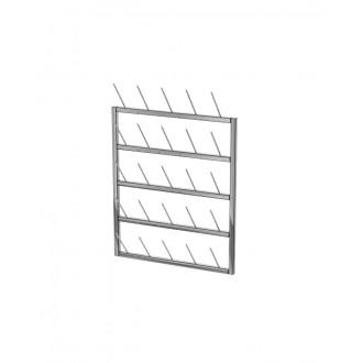 Шкаф открытого типа-стеллаж сушильный AR-LE в Казани