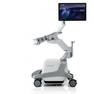 УЗИ сканер Aplio i900 в Казани