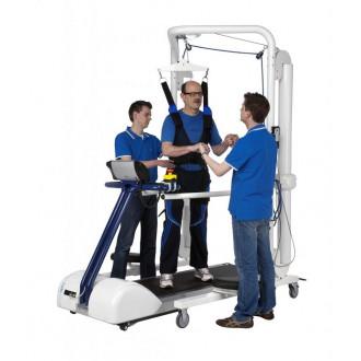 Body Weight Support System Система разгрузки веса пациента при проведении тредмил-терапии в Казани
