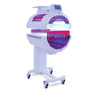 Аппарат интенсивной фототерапии для новорожденных Bilisphеre 360 LED в Казани