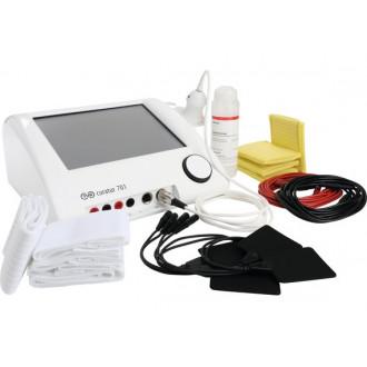 Портативный аппарат для электротоковой и ультразвуковой терапии CURATUR 701 в Казани