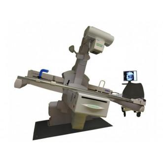 Телеуправляемый рентген Clinodigit в Казани