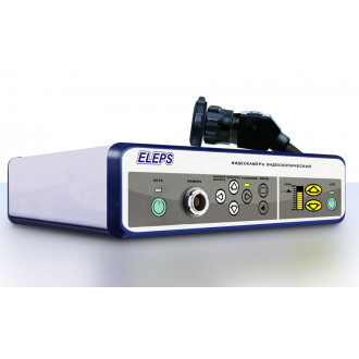 Видеокамера эндоскопическая EVK-004(65)V , (с источником питания для LED осветителей и вариофокальным объективом) в Казани