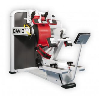 Тренажер механотерапевтический David Back Concept F130 Тренажер для мышц брюшного пресса в Казани