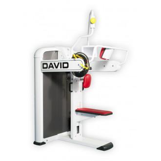 Тренажер механотерапевтический David Back Concept G140 Тренажер для мышц шеи в Казани