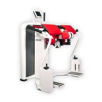 Тренажер механотерапевтический David Hip&Knee Concept F260  Тренажер для мышц тазобедренных суставов в Казани