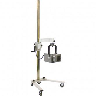 Передвижная стойка для рентгеновских аппаратов весом до 18,5 кг Gierth Mobile X-Ray stand в Казани