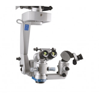 Микроскоп премиум-класса Hi-R с ассистентом в Казани