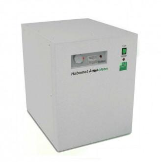 Аппарат для озонации и автономного нагрева воды Habamat Aquaclean в Казани