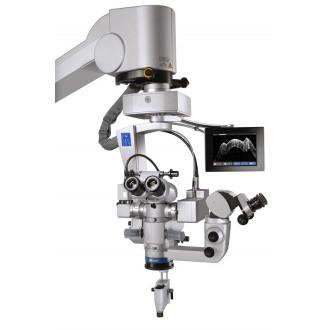 Микроскоп офтальмологический Hi-R с iOCT в Казани