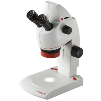Лабораторный микроскоп Luxeo 4D в Казани