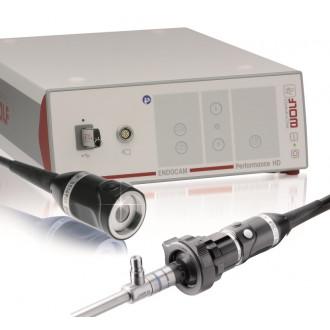Система видеокамер эндоскопических ENDOCAM Performance  HD в Казани