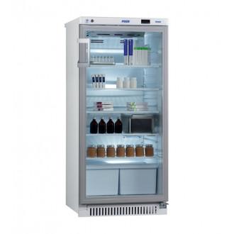 Холодильник фармацевтический ХФ-250-3 со стеклянной дверью (250 л) в Казани