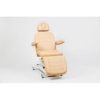 Косметологическое кресло SD-3705 Бежевое в Казани
