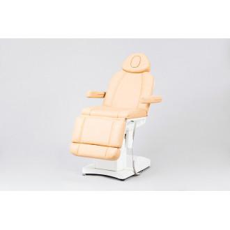 Косметологическое кресло SD-3708A Светло-коричневое в Казани