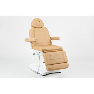 Косметологическое кресло SD-3803A Светло-коричневое в Казани