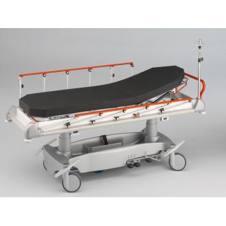 Каталка для перевозки реанимационных и амбулаторных пациентов STS 282 в Казани