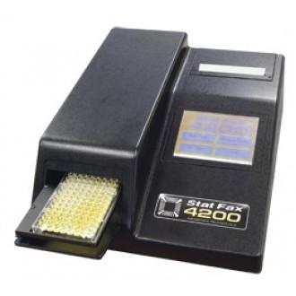 Иммуноферментный анализатор Stat Fax® 4200 в Казани