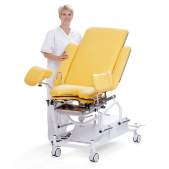 Кресло гинекологическое с электроприводом Tarsus в Казани