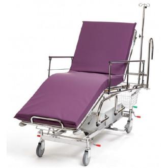 Каталка для транспортировки пациентов трехсекционная Tarsus B1-130-1100 в Казани