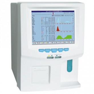 Автоматический гематологический анализатор URIT-2900Plus в Казани