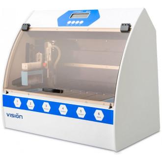 Автоматический стейнер V-Chromer® II в Казани
