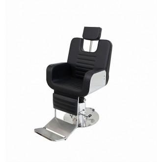 Парикмахерское кресло клиента для барбершопа Вискер в Казани