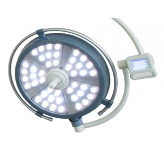 Светодиодный хирургический светильник однокупольный YDZ 500 plus в Казани
