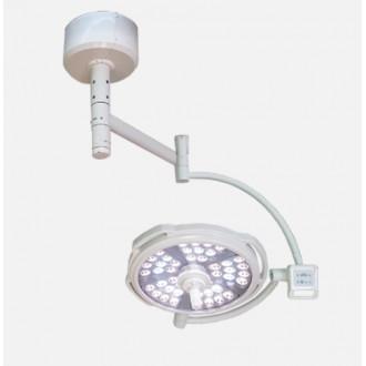 Светодиодный хирургический светильник однокупольный YDZ 700 plus в Казани