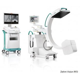 Передвижная рентген установка С-дуга Ziehm Vision RFD в Казани