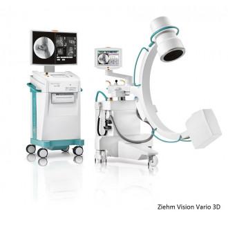 Передвижная рентген установка С-дуга Ziehm Vision Vario 3D в Казани