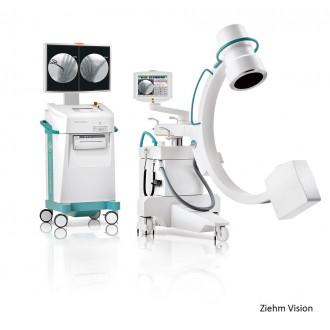 Передвижная рентген установка С-дуга Ziehm Vision в Казани