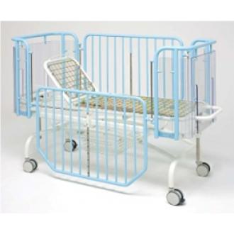 Кровать детская 2-секционная в Казани