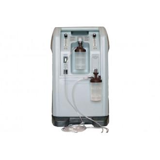 Терапевтический кислородный концентратор НьюЛайф Элит с воздушным выходом в Казани