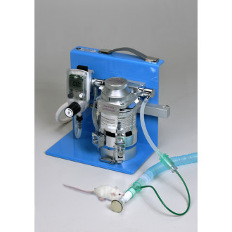 Ветеринарный наркозный аппарат Gas Anesthesia System в Казани