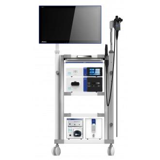 Видеоэндоскопическая система на базе видеоцентра AQ-100 Full HD (CBI+) в Казани