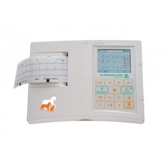 Электрокардиограф 3-канальный ветеринарный AR600view bt VET в Казани