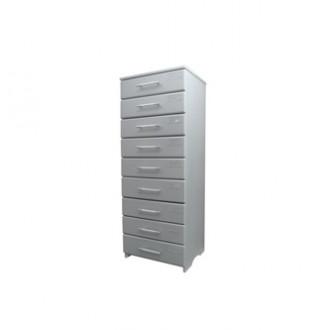 Архивный шкаф для предметных стекол (блоков) в Казани
