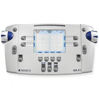 Переносной автономный аудиометр МА 41 в Казани