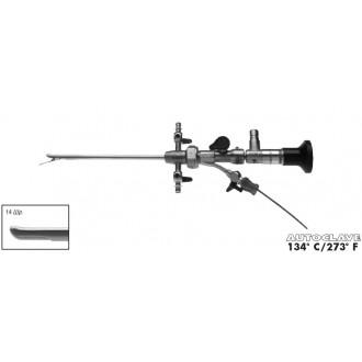 Цистоуретроскоп 8672 для оптики 2,7 мм в Казани